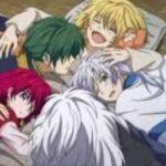 Akatsuki No Yona – Manga Series