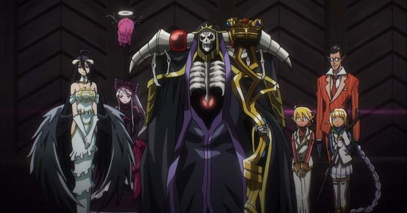 Overlord Season 4: Release Date, Story line and Latest Updates