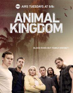 Animal Kingdom S1