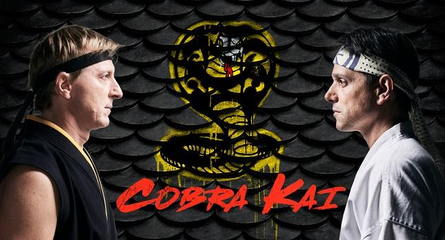 Cobra Kai Rivals