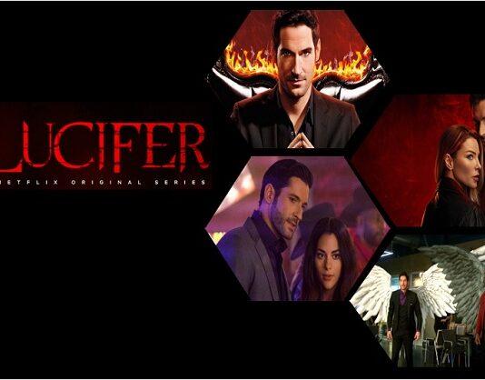 Lucifer Title