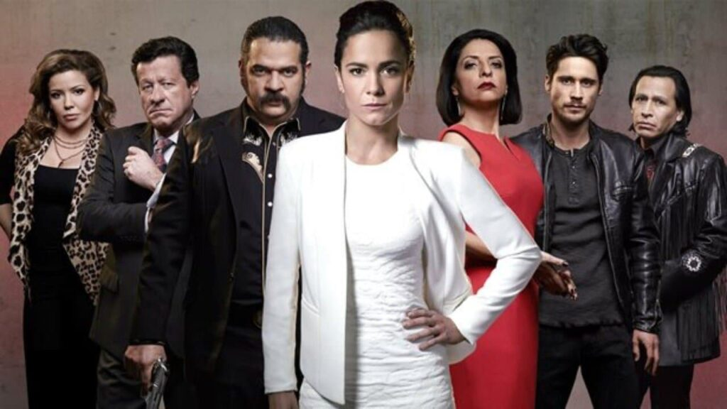 Queen Of The South Cast