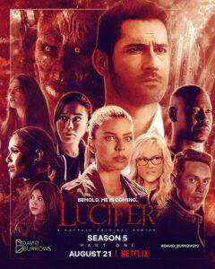 Lucifer S5