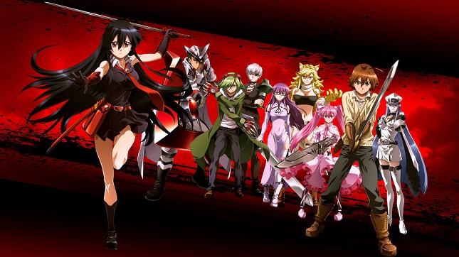 Akame Ga Kill Season 2 Will It Be Released In 2021 Latest News