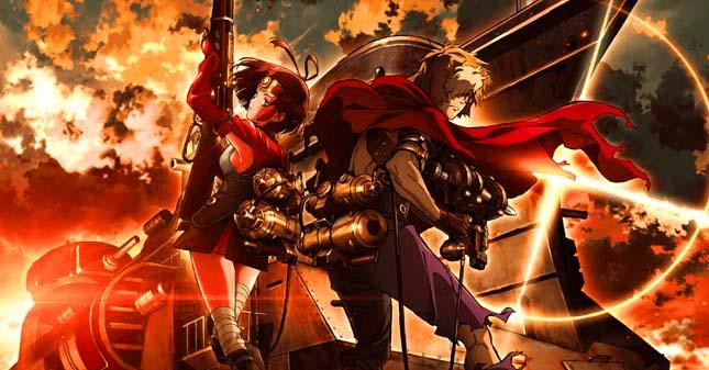 Kabaneri of the Iron Fortress Season 2