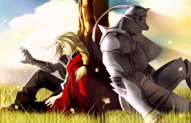 Fullmetal Alchemist: Brotherhood Filler List