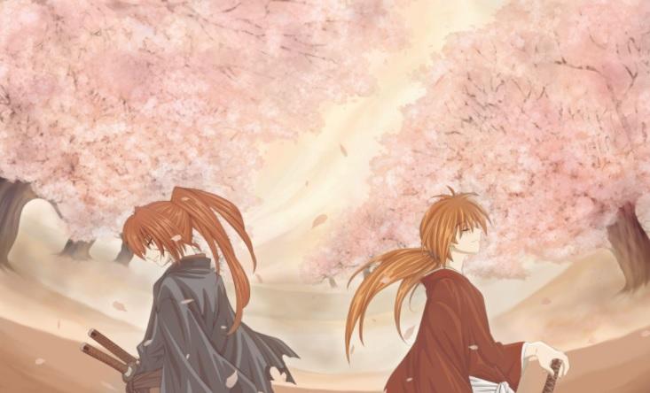 Rurouni Kenshin Filler List