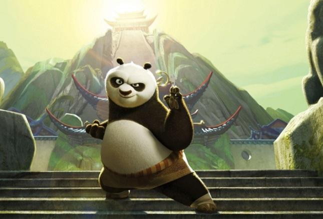 Kung Fu Panda Season 4